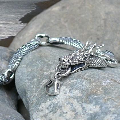 серебряные браслеты мужские челябинск цены